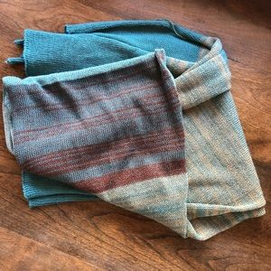 🍁sale🍁 knit scarf